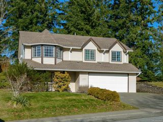 Photo 8: 2272 VALLEY VIEW DRIVE in COURTENAY: CV Courtenay East House for sale (Comox Valley)  : MLS®# 832690