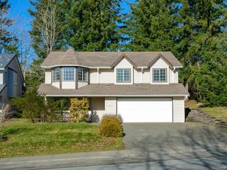 Photo 1: 2272 VALLEY VIEW DRIVE in COURTENAY: CV Courtenay East House for sale (Comox Valley)  : MLS®# 832690