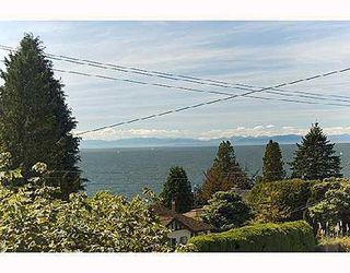 Photo 10: 2597 MARINE Drive in West Vancouver: Dundarave Home for sale ()  : MLS®# V655241