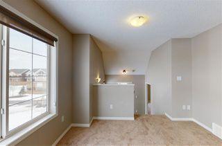 Photo 27: 2306 67A Street in Edmonton: Zone 53 House Half Duplex for sale : MLS®# E4194145