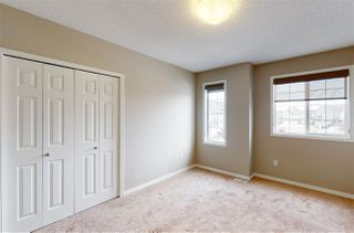 Photo 20: 2306 67A Street in Edmonton: Zone 53 House Half Duplex for sale : MLS®# E4194145