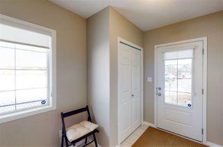 Photo 4: 2306 67A Street in Edmonton: Zone 53 House Half Duplex for sale : MLS®# E4194145