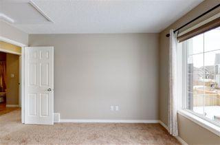 Photo 30: 2306 67A Street in Edmonton: Zone 53 House Half Duplex for sale : MLS®# E4194145