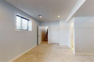 Photo 38: 2306 67A Street in Edmonton: Zone 53 House Half Duplex for sale : MLS®# E4194145