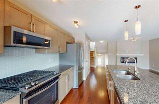 Photo 15: 2306 67A Street in Edmonton: Zone 53 House Half Duplex for sale : MLS®# E4194145