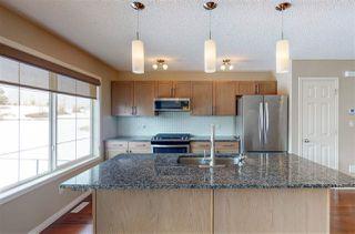 Photo 11: 2306 67A Street in Edmonton: Zone 53 House Half Duplex for sale : MLS®# E4194145