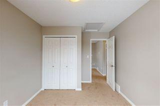 Photo 28: 2306 67A Street in Edmonton: Zone 53 House Half Duplex for sale : MLS®# E4194145