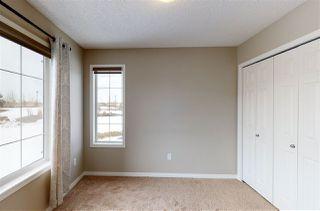 Photo 29: 2306 67A Street in Edmonton: Zone 53 House Half Duplex for sale : MLS®# E4194145