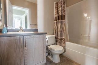 Photo 23: 2306 67A Street in Edmonton: Zone 53 House Half Duplex for sale : MLS®# E4194145
