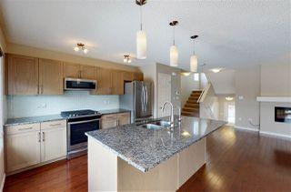 Photo 3: 2306 67A Street in Edmonton: Zone 53 House Half Duplex for sale : MLS®# E4194145