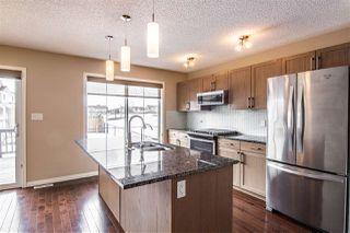 Photo 10: 2306 67A Street in Edmonton: Zone 53 House Half Duplex for sale : MLS®# E4194145