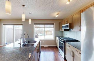 Photo 12: 2306 67A Street in Edmonton: Zone 53 House Half Duplex for sale : MLS®# E4194145