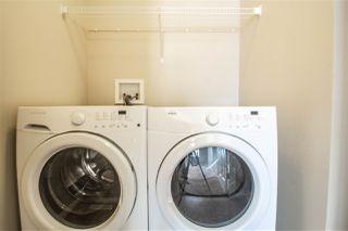 Photo 34: 2306 67A Street in Edmonton: Zone 53 House Half Duplex for sale : MLS®# E4194145