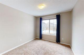 Photo 32: 2306 67A Street in Edmonton: Zone 53 House Half Duplex for sale : MLS®# E4194145