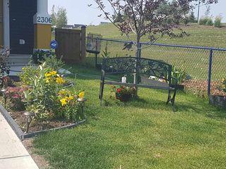 Photo 45: 2306 67A Street in Edmonton: Zone 53 House Half Duplex for sale : MLS®# E4194145