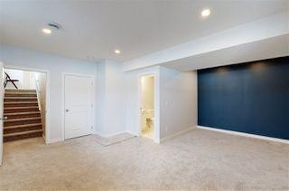Photo 37: 2306 67A Street in Edmonton: Zone 53 House Half Duplex for sale : MLS®# E4194145