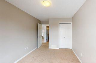Photo 33: 2306 67A Street in Edmonton: Zone 53 House Half Duplex for sale : MLS®# E4194145