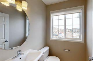 Photo 18: 2306 67A Street in Edmonton: Zone 53 House Half Duplex for sale : MLS®# E4194145