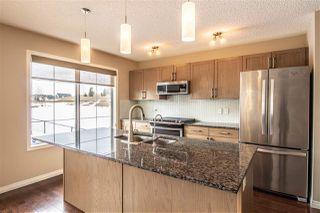 Photo 13: 2306 67A Street in Edmonton: Zone 53 House Half Duplex for sale : MLS®# E4194145