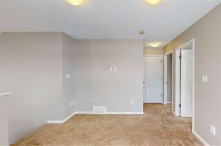 Photo 25: 2306 67A Street in Edmonton: Zone 53 House Half Duplex for sale : MLS®# E4194145
