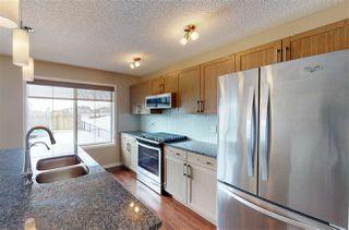 Photo 14: 2306 67A Street in Edmonton: Zone 53 House Half Duplex for sale : MLS®# E4194145