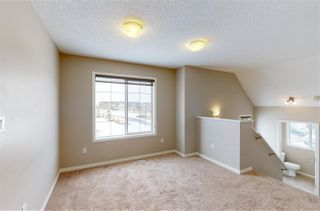 Photo 35: 2306 67A Street in Edmonton: Zone 53 House Half Duplex for sale : MLS®# E4194145