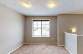 Photo 26: 2306 67A Street in Edmonton: Zone 53 House Half Duplex for sale : MLS®# E4194145