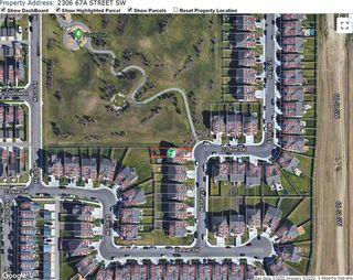Photo 48: 2306 67A Street in Edmonton: Zone 53 House Half Duplex for sale : MLS®# E4194145