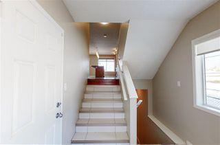 Photo 5: 2306 67A Street in Edmonton: Zone 53 House Half Duplex for sale : MLS®# E4194145