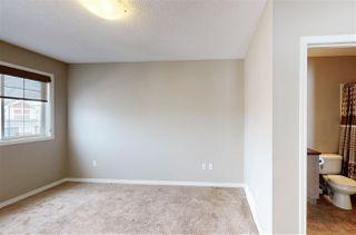 Photo 22: 2306 67A Street in Edmonton: Zone 53 House Half Duplex for sale : MLS®# E4194145