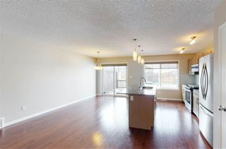 Photo 6: 2306 67A Street in Edmonton: Zone 53 House Half Duplex for sale : MLS®# E4194145