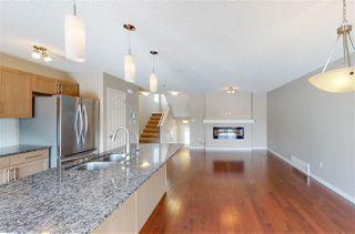 Photo 17: 2306 67A Street in Edmonton: Zone 53 House Half Duplex for sale : MLS®# E4194145