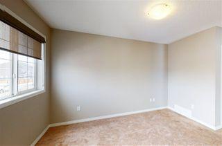 Photo 21: 2306 67A Street in Edmonton: Zone 53 House Half Duplex for sale : MLS®# E4194145