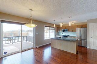 Photo 9: 2306 67A Street in Edmonton: Zone 53 House Half Duplex for sale : MLS®# E4194145