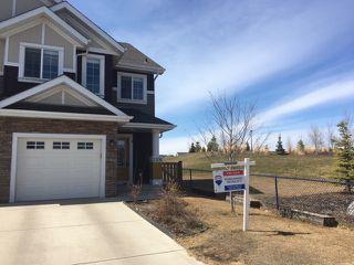 Photo 2: 2306 67A Street in Edmonton: Zone 53 House Half Duplex for sale : MLS®# E4194145