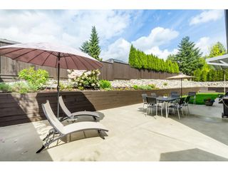 Photo 30: 34663 CURRIE Place in Abbotsford: Abbotsford East House for sale : MLS®# R2453264