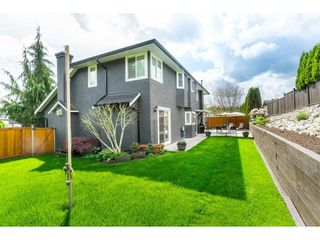 Photo 35: 34663 CURRIE Place in Abbotsford: Abbotsford East House for sale : MLS®# R2453264
