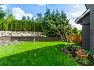 Photo 34: 34663 CURRIE Place in Abbotsford: Abbotsford East House for sale : MLS®# R2453264