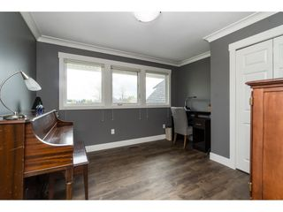 Photo 23: 34663 CURRIE Place in Abbotsford: Abbotsford East House for sale : MLS®# R2453264