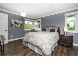 Photo 21: 34663 CURRIE Place in Abbotsford: Abbotsford East House for sale : MLS®# R2453264