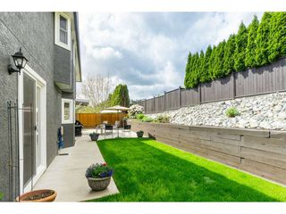 Photo 36: 34663 CURRIE Place in Abbotsford: Abbotsford East House for sale : MLS®# R2453264