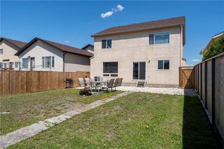 Photo 32: 22 Romance Lane in Winnipeg: Canterbury Park Residential for sale (3M)  : MLS®# 202011729