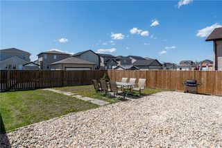 Photo 33: 22 Romance Lane in Winnipeg: Canterbury Park Residential for sale (3M)  : MLS®# 202011729