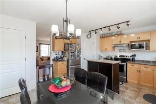Photo 12: 22 Romance Lane in Winnipeg: Canterbury Park Residential for sale (3M)  : MLS®# 202011729
