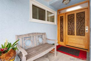 Photo 21: CLAIREMONT House for sale : 3 bedrooms : 4516 Mount Hubbard in San Diego