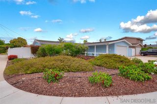 Photo 25: CLAIREMONT House for sale : 3 bedrooms : 4516 Mount Hubbard in San Diego