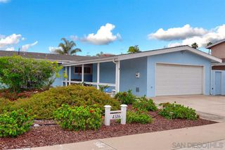 Photo 24: CLAIREMONT House for sale : 3 bedrooms : 4516 Mount Hubbard in San Diego