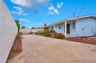 Photo 17: CLAIREMONT House for sale : 3 bedrooms : 4516 Mount Hubbard in San Diego