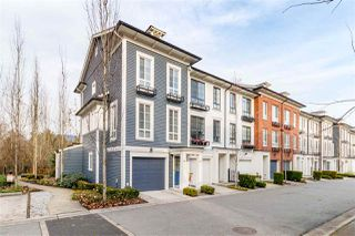 Main Photo: 106 2428 NILE Gate in Port Coquitlam: Riverwood Townhouse for sale : MLS®# R2473399