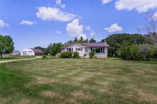 Photo 1: 25034 ROAD 12 Road in Morris: R17 Residential for sale : MLS®# 202016389